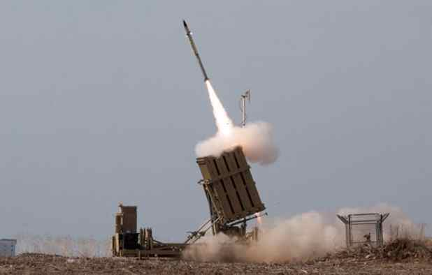 What is an Iron Dome? Zee explains how it helps Israel detect and neutralise rockets fired by Hamas   World News