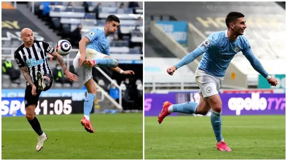 Manchester City'