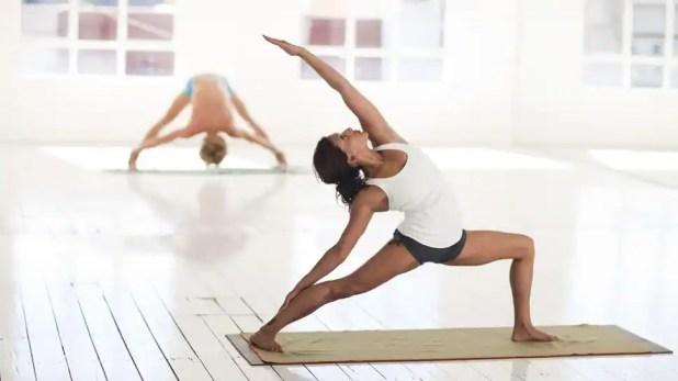 Post-COVID healing yoga asanas | Health News