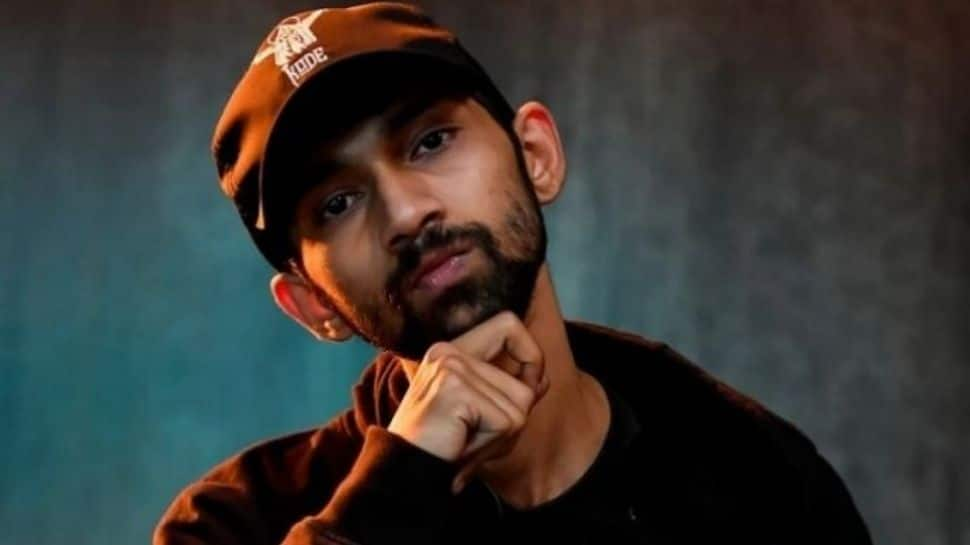 Delhi rapper MC Kode who went missing after posting suicide note on social media traced in MP
