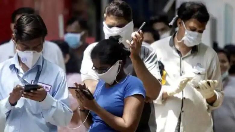 पिछले 24 घंटों में, भारत में 99,052 नए COVID-19 मामलों के साथ 147 मौतें दर्ज की गई हैं।