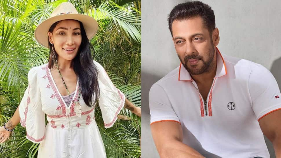 Sofia Hayat bashes Salman Khan, reveals she chose not to appear with him on Bigg Boss stage