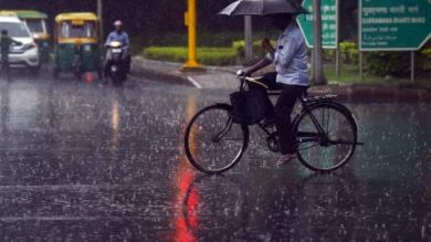 15 जून तक तय समय से पहले दिल्ली पहुंचेगा Monsoon: IMD