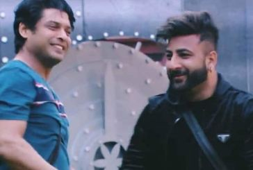 Shehnaaz Gill's brother Shehbaz Badesha gets Sidharth Shukla's face tattoo on his arm, says 'you will always stay alive'!