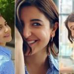 See Anushka Sharma through Virat Kohli's eyes as he narrates her 'inspiring' story - Watch 💥👩👩💥