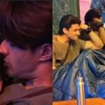 Bigg Boss 15: Ieshaan Sehgaal, Miesha Iyer captured kissing, fans say 'fastest affair of BB history' - Watch 💥👩👩💥