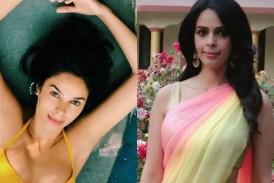 Mallika Sherawat drops poolside bikini pic on 45th birthday, fans say 'you still look sexy'