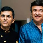 Anu Malik joins hands with producer Anand Pandit for a devotional music album 💥👩👩💥