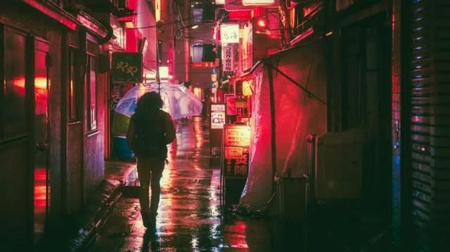 जापान शहर
