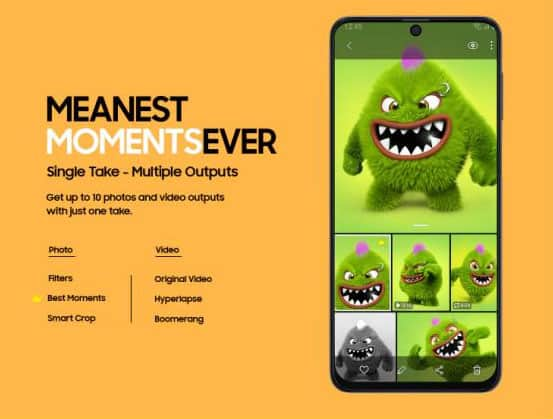 brands5 How Samsung Galaxy M51 Emerged As The Clear Winner For Meanest Monster Ever!