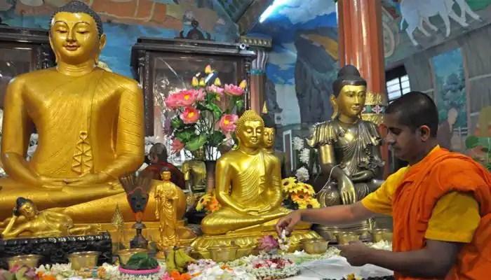 Buddha Purnima 2018 Gautam Buddha S Transformation From A Prince To Spiritual Seeker Spirituality News Zee News