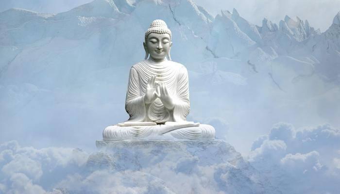 lord buddha latest news