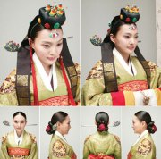 traditional hairstyles modern