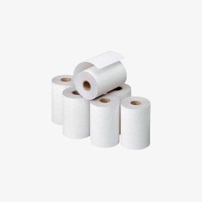 Rouleau mini papier imprimante ticket 80×56 petit model