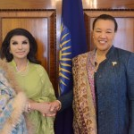 Commonwealth SG hails PM's initiatives in achieving SDGs