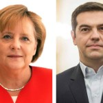 German Chancellor, Greek PM greet Sheikh Hasina