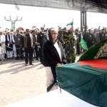 PM pays final tribute to Syed Ashraf