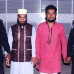 Two JMB operatives held in Rangpur