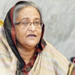 Greetings continue to pour in for PM Sheikh Hasina