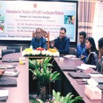 Hygienic sewerage management for clean environment stressed