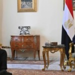 Pompeo meets Egypt's Sisi amid concern over US Mideast policy