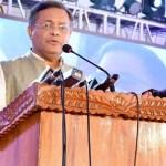 BNP's anti-govt propaganda over city fire unacceptable: Hasan