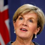 Ex-FM Bishop retires in new blow to Australian government