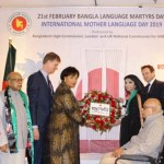 'Bangabandhu globalised Bangla by delivering first Bangla speech at UN'