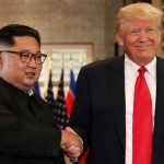 Trump predicts 'AWESOME' future for N. Korea if Kim gives up nukes