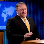 Pompeo discusses Yemen, Venezuela in talks with UN chief