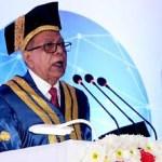 President for independent, ideology-based student politics