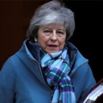 May to ask MPs for more time on Brexit talks