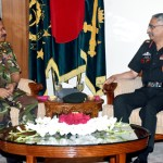 Indian Army's Eastern Command Chief calls on Army Chief