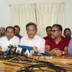 Hasan urges BNP to play supportive role in Bangladesh's politics