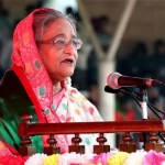 Advance country being imbued with patriotism: PM