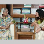 EU wants to continue to work with Bangladesh, EU envoy tells PM