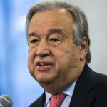 UN chief proposes cutting DRCongo force