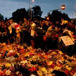 'I'll walk with you': Kiwi mosque massacre prompts flood of support
