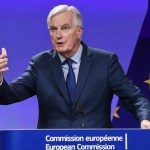 EU's Barnier to meet UK Brexit negotiators on Tuesday