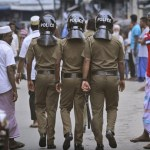 Fifteen dead as Sri Lanka forces raid jihadist hideout