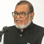 Zia rehabilitated Bangabandhu's assassins: Mozammel