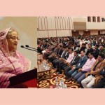 Be vocal against terrorists: PM