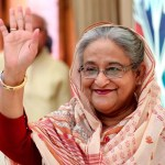 Work unitedly to build developed, prosperous Bangladesh: PM