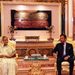 Bangladesh, Brunei for comprehensive partnership in energy sector