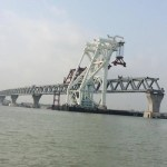 3 more spans of Padma Bridge to be installed this month