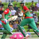 Tamim backs Soumya, Liton to support him in the World Cup