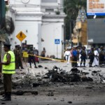Toll in Sri Lanka bombings rises to 359: police