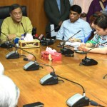 Hasan urges foreign media to project Bangladesh's positive image