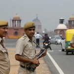 India goes on high security alert ahead of mega polls