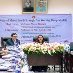 Skilled manpower is urgent to ensure mental healthcare to all: Saima